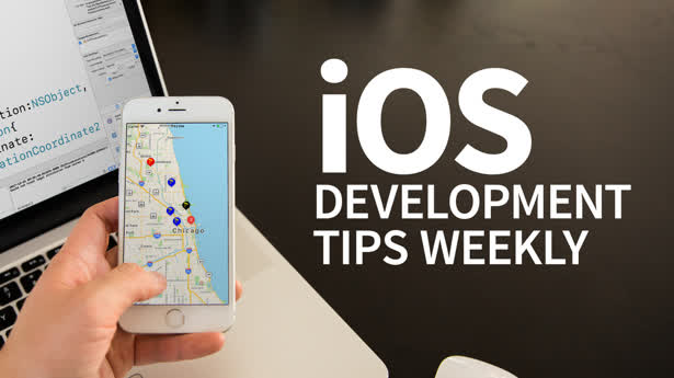 iOS Development Tips Weekly