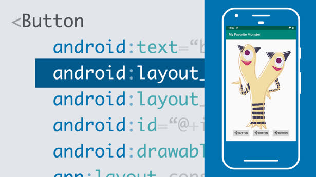Android Development Essential Training: The User Interface with Kotlin