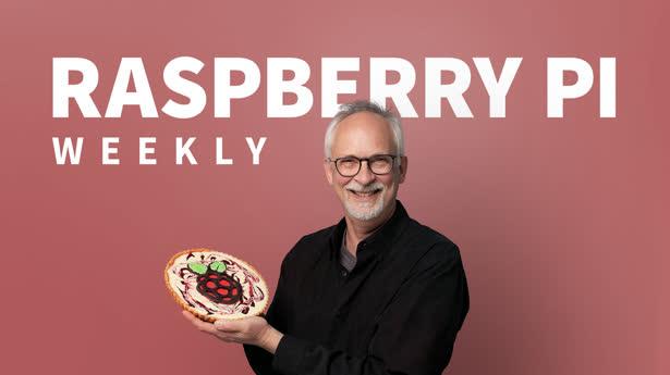Raspberry Pi Weekly