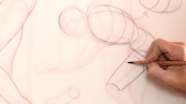 Drawing Foundations: Figure