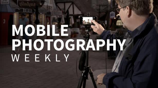 Mobile Photography Weekly