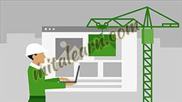 دانلود رایگان فیلم های آموزشی lynda   Mapping the Modern Web Design Process